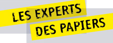 Exposition Les experts du Papier